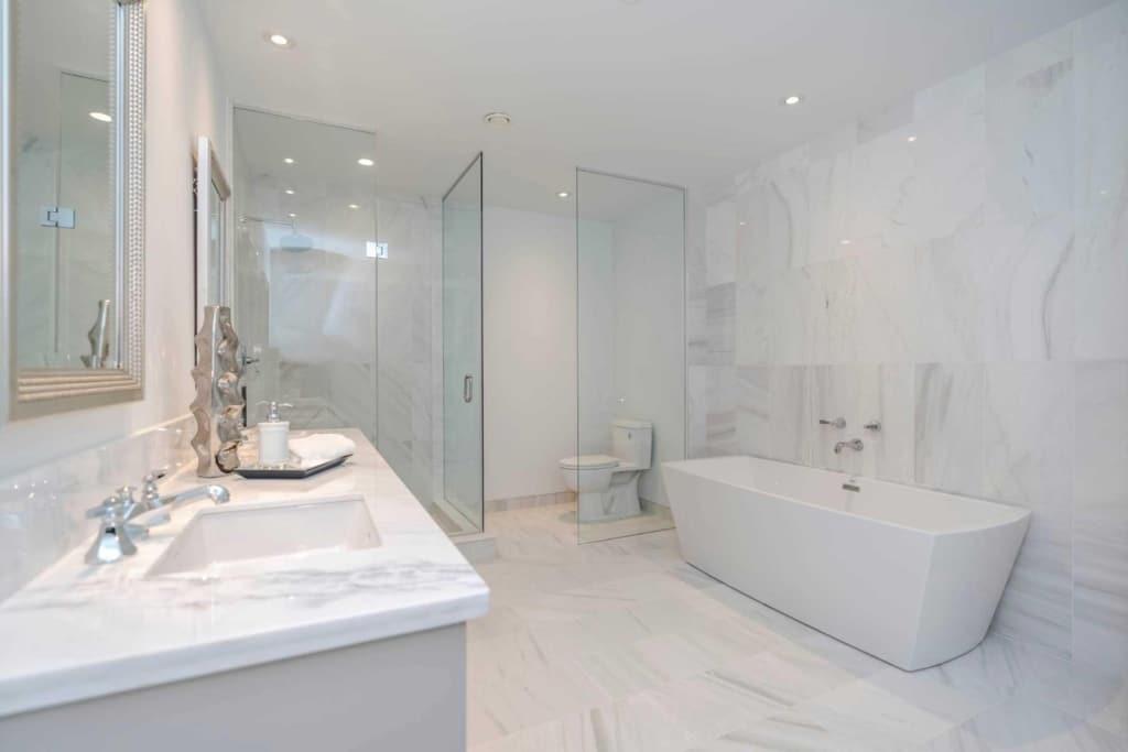 Bathroom Renovation Contractor Vancouver