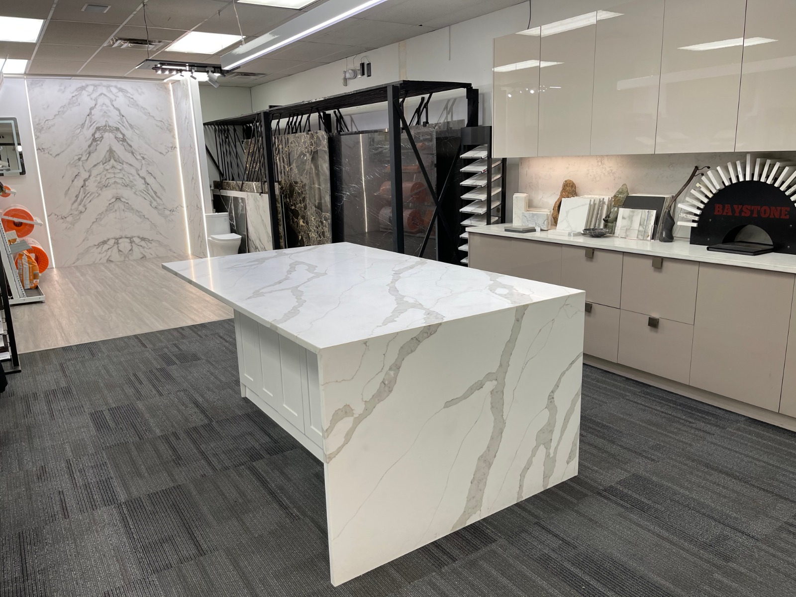 Countertops and Flooring Specialists